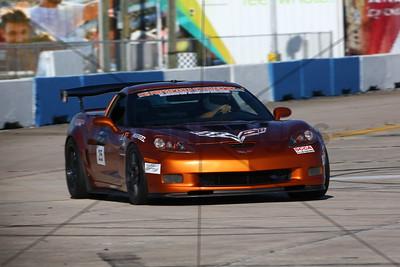 25 Corvette