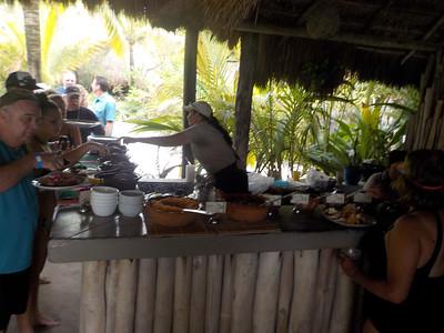Day 4 Costa Maya