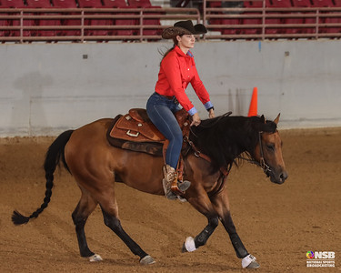 Friday Novice Horse Non Pro Set 2