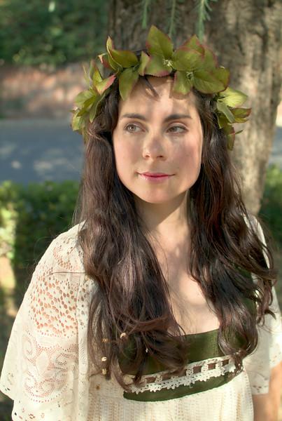 Elise - Snow White - Sandbox