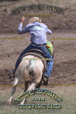 Sunday Big Mules