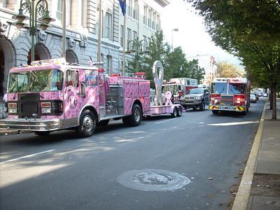 Pink Ribbon Tour