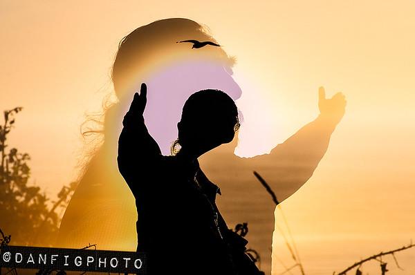 El Hombre Pajaro Mapuche - The Mapuche Birdman