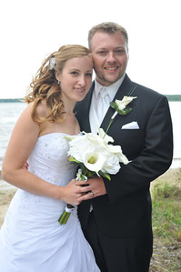 Jody & Greg's Wedding - August 4, 2012