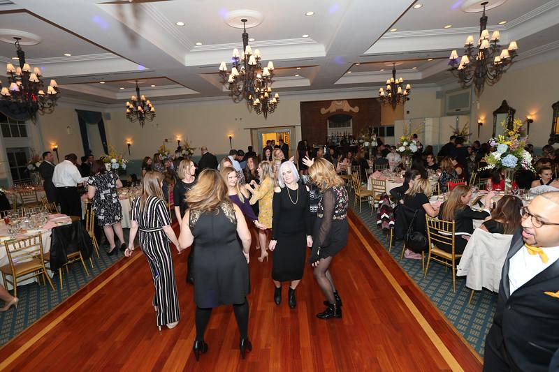 2018 PS185 Annual Gala