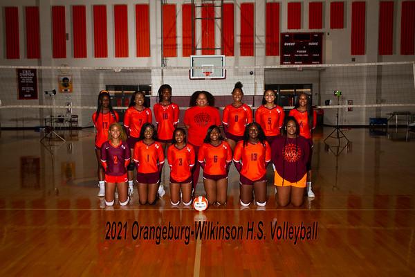 2021  Var Volleyball