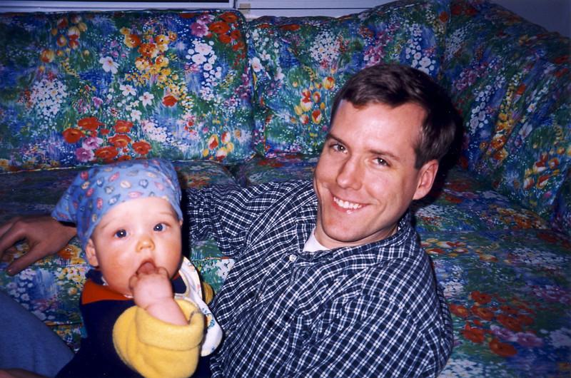 Jack Wearing Bandana with Andrew.jpg