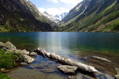 Les Pyrénées et plus encore