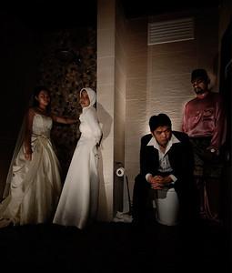Ri-Yaz Wedding Photography Workshop