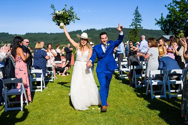 Married: Sam & Tara, 5.30.2021