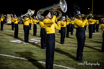 Lakeside at Grovetown BAND 10/19/18