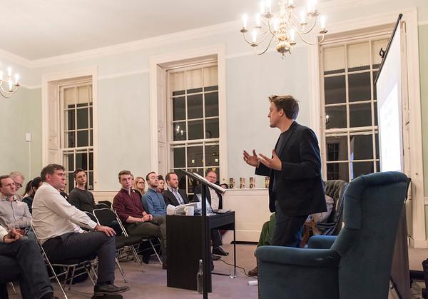 Litvinenko Discussion
