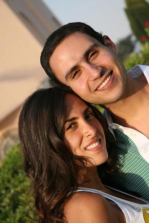 Engagement Mina & Miriam