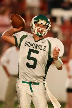 Seminole vs Duncan