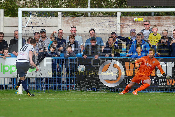 Guiseley v Shildon (FA Cup 4th round qualifying) 14 - 10 - 17