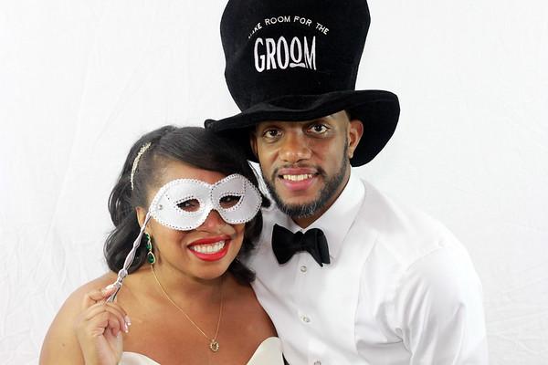 Mr. & Mrs. Rosa