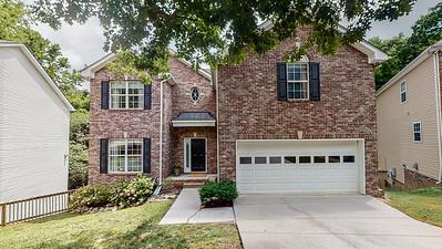 945 S Woodstone Ln Nashville TN 37211