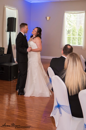4-18-18 Jessica and Erik Wedding