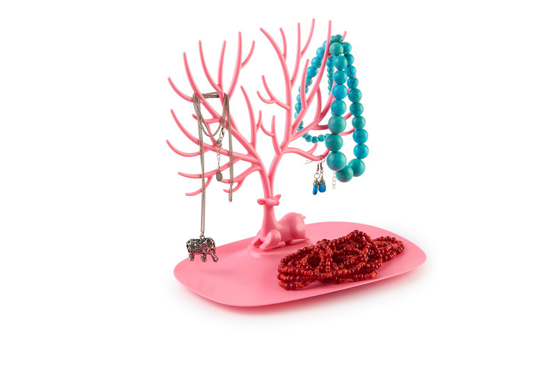Mt Little Deer Tray Accessories Tree