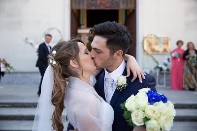 Valentina e Davide