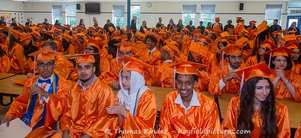 Graduation 6/8/18