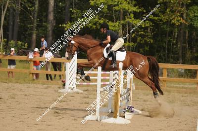 Tracie & Champ 09-05-2011