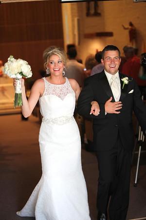 Shane & Heather Ceremony