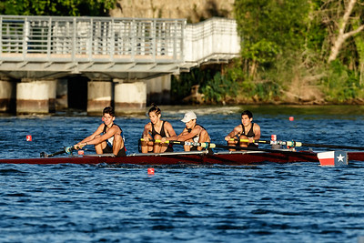Texas Rowing Championships 2017