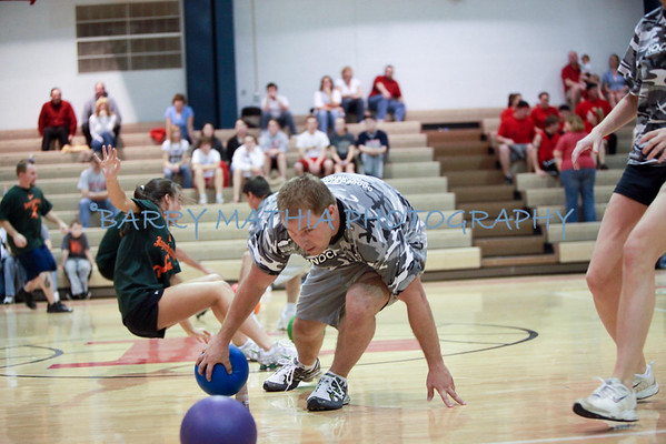 Kenna Bradley Benefit Dodge Ball Tournament #6