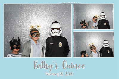 Kathy's Quince