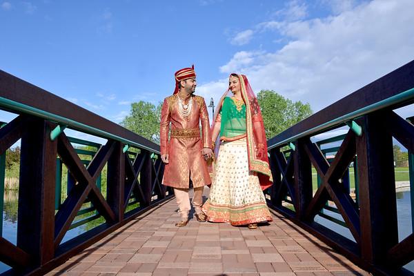 Siddhi & Rajan