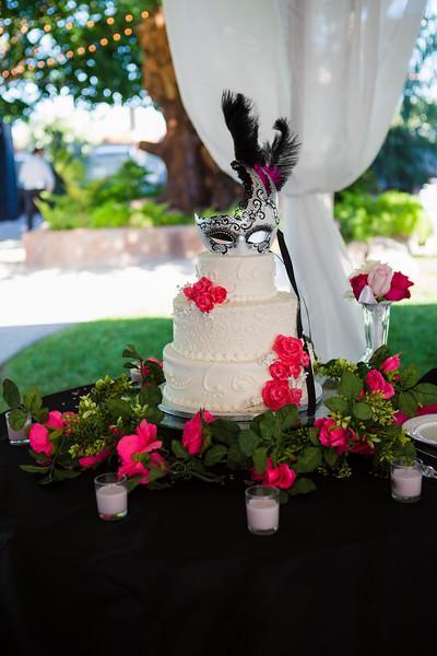 Scott & Justina's Wedding (with Ken Perkes)