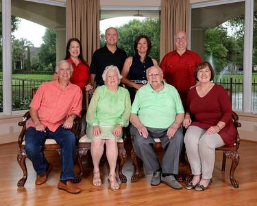 Mitchen Family Heritage