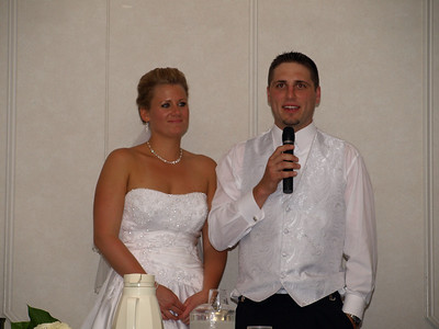 Katie and Joe Westphal's Wedding
