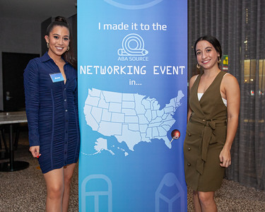 ABA SOURCE - NETWORKING EVENT - DEC 2020