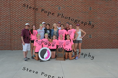 2013 State Track