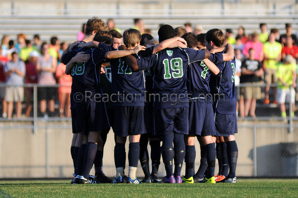 Harrison BV v Mill Creek (5-13-14) Semi-Finals