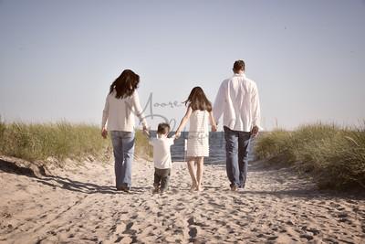 Bresnahan Family