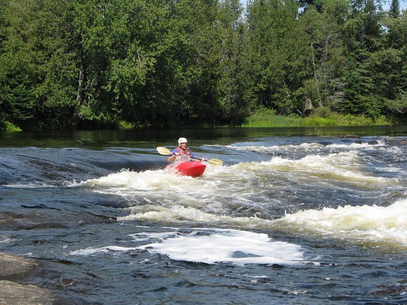 Madawaska River 2010 -  (5 of 40)