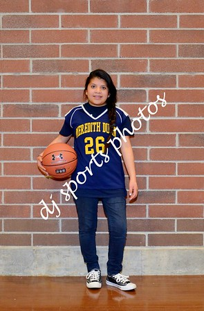MDS Basketball Girls 7/8