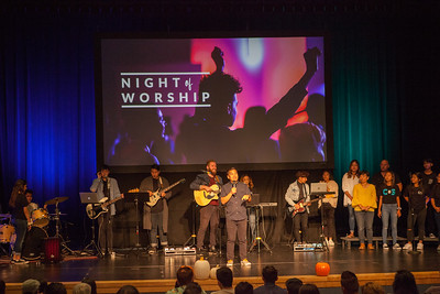 Night of Worship 10/20/19