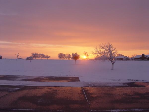 Feb '04 Snow
