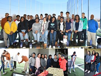 JJWSCC Golf , MLK and Black Family Day
