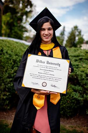 9/8/19 Loren Wilkes Graduation