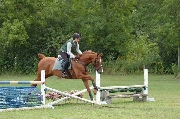 Julie Stenslie Clinic 9-7-2008