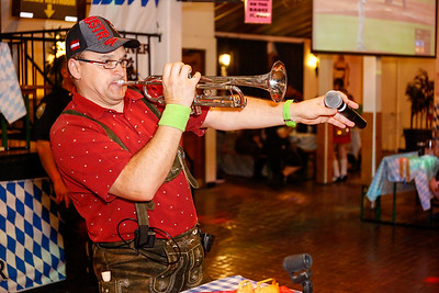 Oktoberfest Week 6 (Oct. 25-Oct..29)