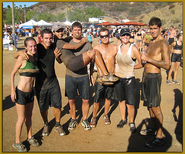 S.D. Mud Run 2008