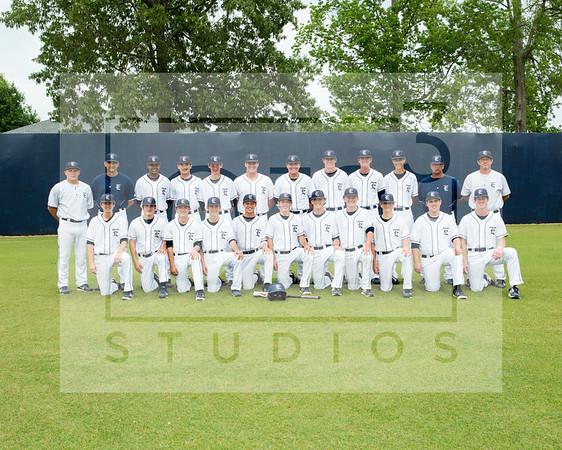 2017 EHS Baseball