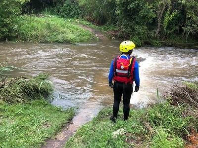 15Nov2017 - Training Baakens River