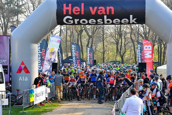 Gelderland Zuid Competition